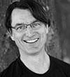 Jean Christophe Pellerin Gyrokinesis Trainer und Feldenkrais-Pädagoge