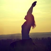 KÖRPER UND KLANG Faszien-Yoga mit Live Musik