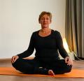 Yoga Kursleiterin Ina Grothues-Middelhaufe